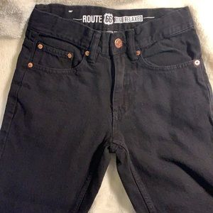 Boys Route 66 Relaxed Fit Size 8